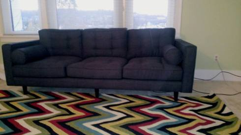 The bold new area rug from Overstock.com.