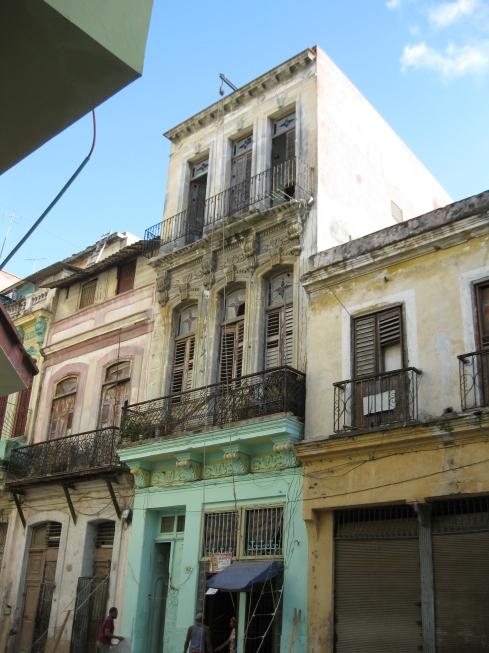 Centro Havana,